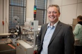 """Arjen Kuneman: """"Onze supply chain bemoeienis gaat heel ver"""