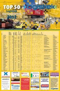 Poster Top LDV 2012 gratis verkrijgbaar
