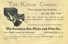 Wat is uw toekomst: bent u Kodak of Fujifilm?