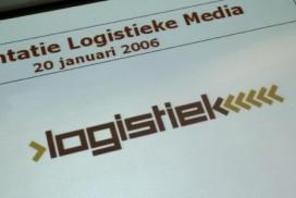 Lancering Logistiek.nl