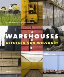 Fraai boek vertelt leken alles over magazijnen