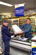 GLS Netherlands opent shop-in-shop servicepunten
