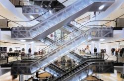 Nederlands sorteersysteem voor Duitse modeketen