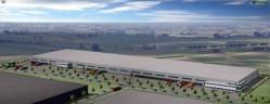 Prologis bouwt nieuw in Venlo