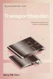 Transportbanden sturen en sporen
