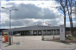 Dertiende logistiek centrum voor Eurindustrial