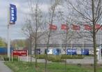 Ikea opent reuzen-dc in Oosterhout