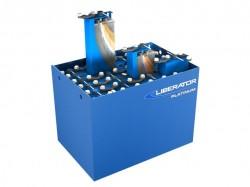 Batterij met lage onderhoudskosten