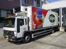 Sligro opent grootste food-dc