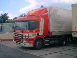 Logistiek dienstverlener Tielbeke implementeert nieuw WMS-pakket