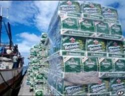 Heineken sluit dc in Hoogeveen