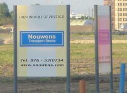 Nouwens opent nieuwe vestiging op Schiphol