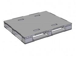 iGPS bestelt miljoenen RFID-pallets