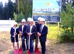 GLS bouwt crossdockcenter in Oostenrijk