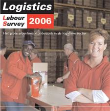 Logistics Labour Survey: steeds hogere pieken