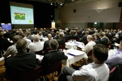 Verslag 6e Jaarcongres Warehousing