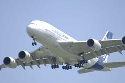 Productie Airbus blijkt logistieke nachtmerrie