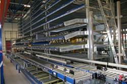 Systemintegrator BSS nieuwe speler op interne logistiek markt