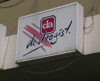 DA sluit distributiecentrum in Den Bosch
