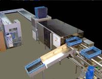 Kratopzetmachine van Nepas