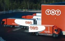 TNT mag logistieke tak verkopen van Europese Commissie