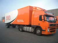 TNT stopt met Freight Management