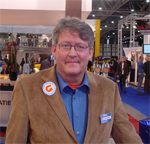 Nieuwe directeur Geveke Intern Transport