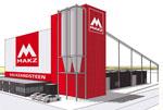 Kalksteenfabriek kiest software van betonkenner