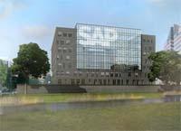 SAP Nederland bouwt nieuw in Den Bosch
