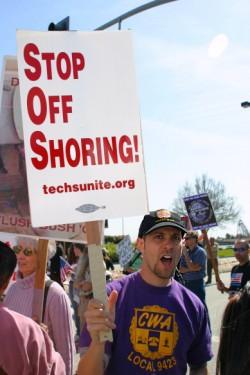 Offshoring is niet altijd beste keus