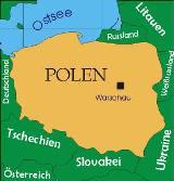 Polen moeten wachten tot 1 maart 2007