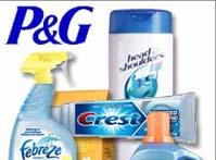 Procter & Gamble gooit distributie om