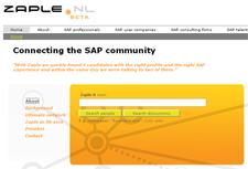 SAP-professionals hebben nu een online kennisplatform
