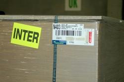 Dertigduizend pallets in drie maanden de deur uit