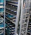 Groot onderzoek naar volautomatisch distributiecentrum