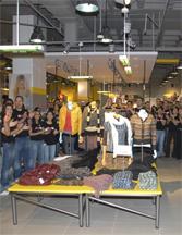 H&M bouwt Pools dc voor nieuw postordertak