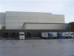 Nieuwe shuttles voor Unifrost