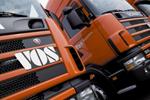 Vos Logistics weigert sociaal plan uit te voeren