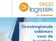 Nederland krijgt er een logistieke vakbeurs bij
