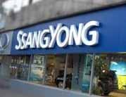 Cat beheert EDC Ssangyong vijf jaar