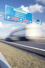 Moerdijk mag terrein logistiek park zelf aanleggen