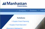 Manhattan groeit met dubbele cijfers