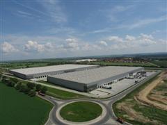 Prologis koopt Engelse warehouse ontwikkelaar