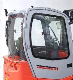 BT introduceert nieuwe cabines