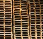 Prijzen houten pallets blijven stijgen