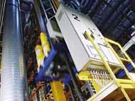Tekort magazijnruimte dwingt tot investeren in automatisering