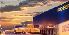 Dachser breidt uit met tweede hub in Waddinxveen