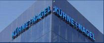 Europees groupage netwerk voor Kuehne + Nagel