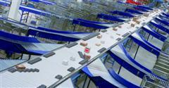 Vanderlande stijgt met stip in top-20 materials handling