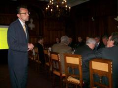 Vlaams Limburg wil zich ontwikkelen tot Europese logistieke hotspot